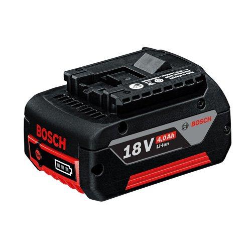 Batterie Bosch Pro - 18v, 4Ah