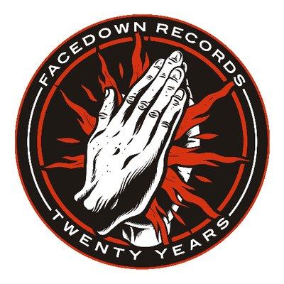 -50% sur les CD et albums digitaux Facedown Records + 10% de réduction supplémentaire