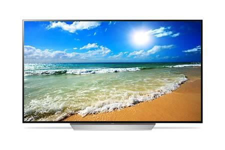 """TV 55"""" LG 55C7V - OLED (via ODR de 300€)"""