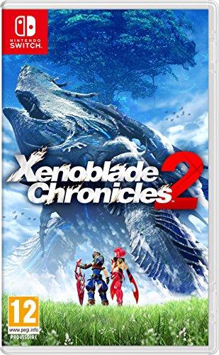 [Précommande] Xenoblade Chronicles 2 sur Nintendo Switch