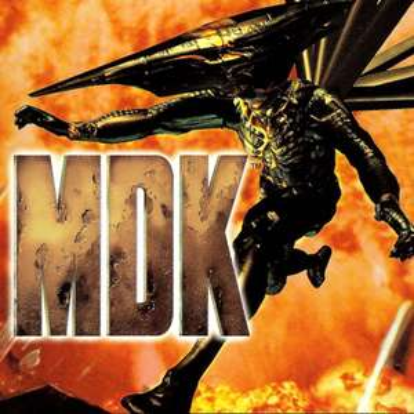 MDK Gratuit sur PC (Dématérialisé - DRM Free)