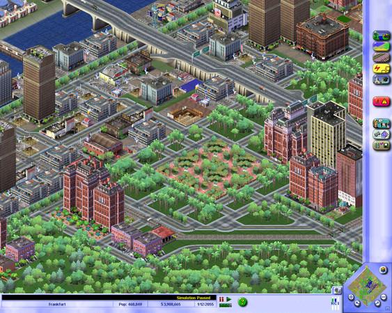 Sélection de jeux vidéo sur PC en promotion (dématérialisés) - Ex : SimCity 3000 Unlimited