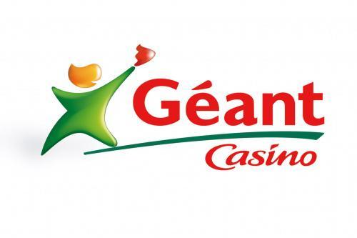 Bon d'achat de 20€ chez Géant Casino
