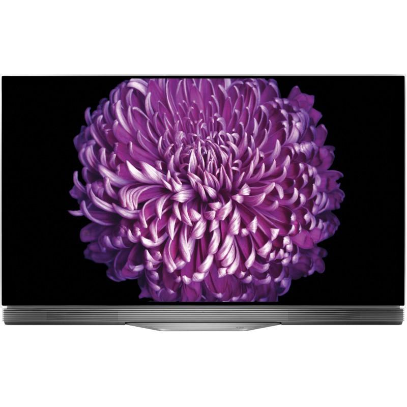 """TV 55"""" OLED55E7-N - OLED, 4K Ultra HD, HDR, Dolby Vision, Smart TV (via ODR de 700€) + 450€offerts en bon d'achat"""
