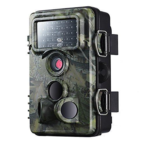 Caméra de Surveillance Imperméable IP66 étanche 12MP 1080P HD VicTsing