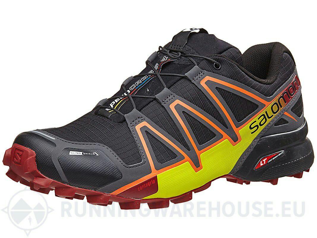 Chaussures Salomon Speedcross 4 CS (toutes les tailles)