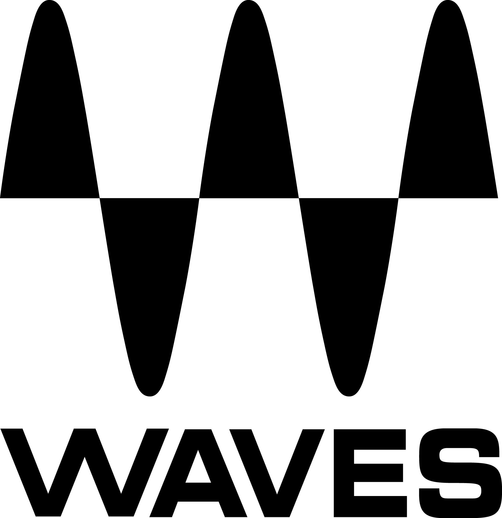 Plugin VST Waves VU Mètre (dématérialisé)