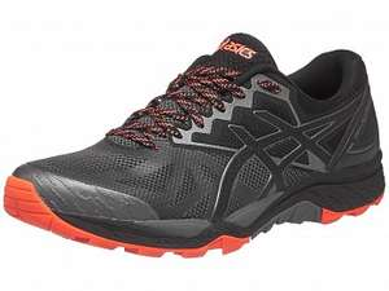 Chaussures de Trail Asics Fujitrabuco 6