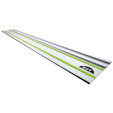 Rail de guidage scie plongeante - 140cm