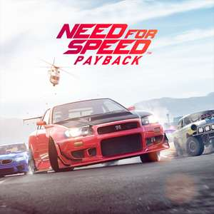 Need for Speed Payback - Standard Edition (Origin - PC)