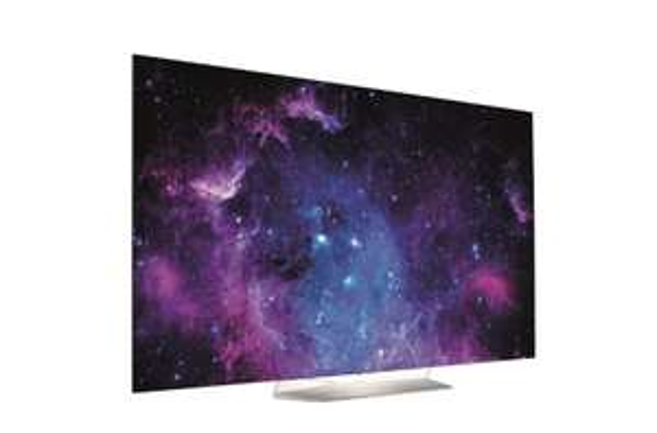 "TV 55"" LG 55EG9A7V - FullHD, OLED, smart TV + 225€ sur le compte fidélité (via ODR de 500€)"