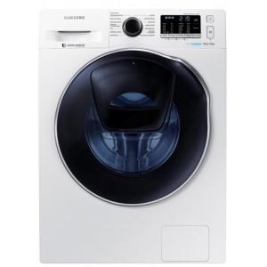 Lave linge séchant Samsung WD80K5410OW - Lavage 8kg / Séchage 6 kg, 1400 trs /min, Classe A (via ODR de 60€)