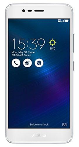 """Smartphone 5.2"""" Asus Zenfone 3 Max - 3Go, 32 Go, Double SIM"""