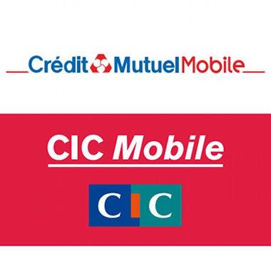 [Clients CIC/CM] Forfait mobile Appels illimités vers fixe/mobile, SMS-MMS illimités et 3Go de data en 4G
