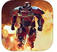 Sélection de jeux gratuits sur iOS - Ex :  Epic War TD 2 gratuit sur iOS (au lieu de 3.49€)