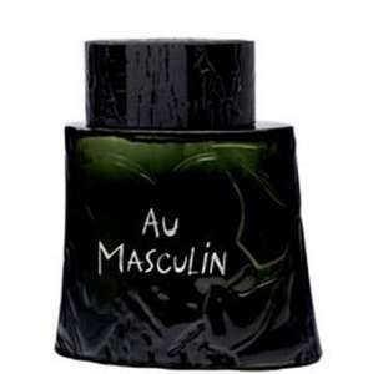 Sélection de parfums et cosmétiques en promotion - Ex : Lolita Lempicka - Au Masculin Intense (100 ml)