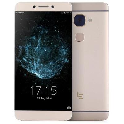 "Smartphone 5.5"" LeTV Leeco Le S3 X626 Or - Full HD, Helio X20, RAM 4 Go, ROM 32 Go (Sans B20)"