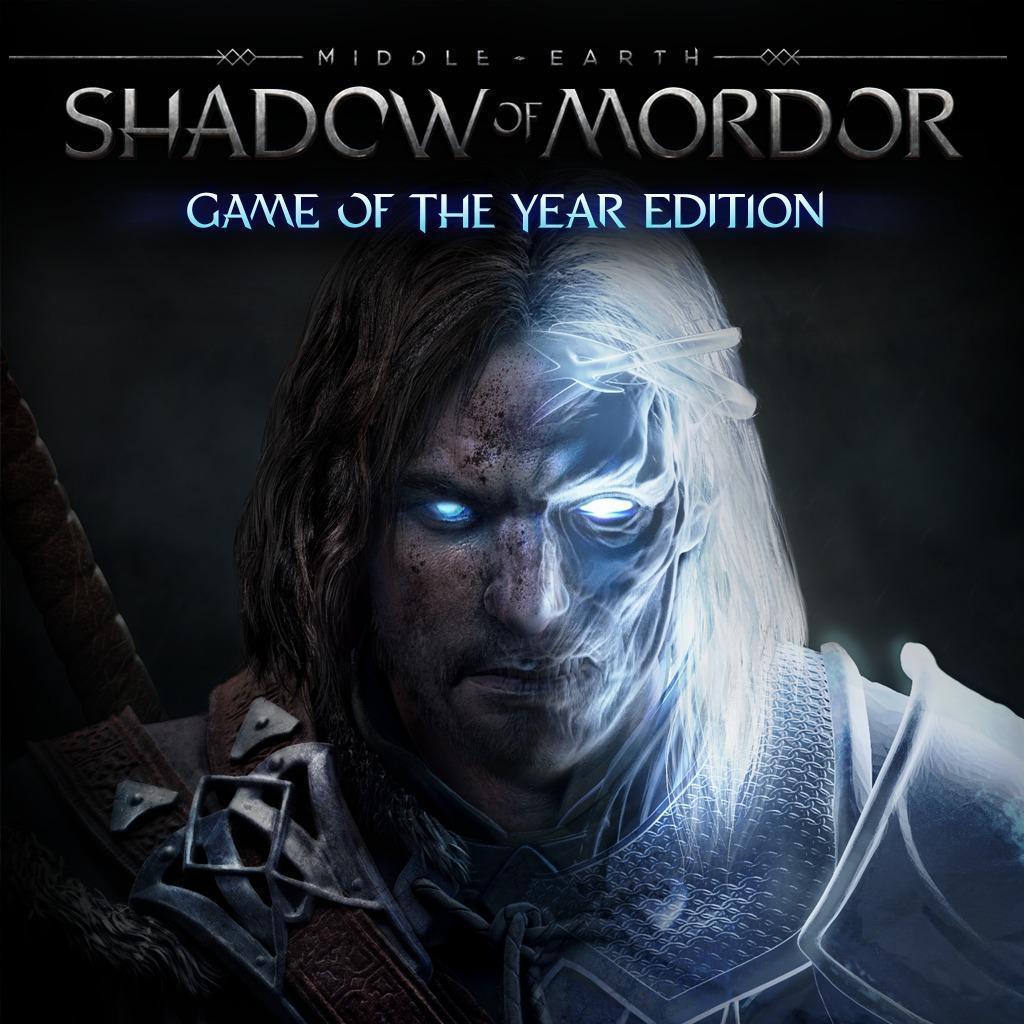 La Terre du Milieu : L'Ombre du Mordor - Édition GOTY sur PC (Dématérialisé - Steam)