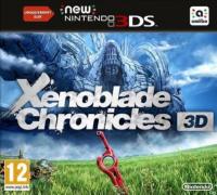 [Précommande] Xenoblade Chronicles sur new 3DS