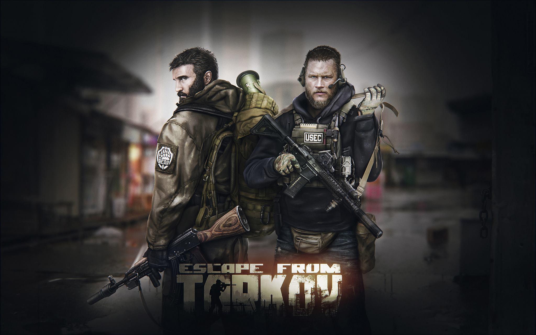 25% de réduction sur la précommande d'Escape From Tarkov sur PC (Dématérialisé - Différentes éditions)