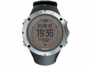 Sélection de produits d'électronique en promotion - Ex : Montre GPS Suunto Ambit 3 Peak Sapphire HR