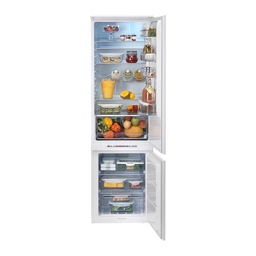 [Ikea Family] Réfrigerateur encastrable Häftigt (219L + 64L) A+