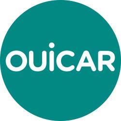 20€ de réduction sur votre location de voiture sur OuiCar