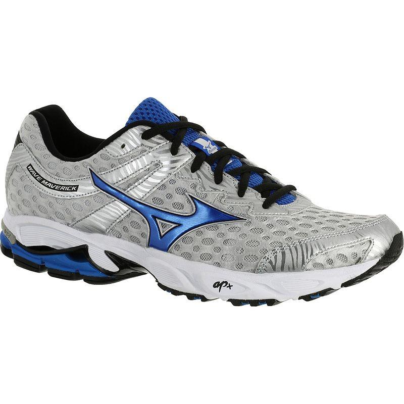Chaussures de running Mizuno Wave Maverick Homme ou Femme