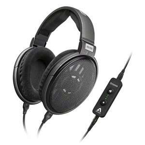 Pack Casque Sennheiser HD 650 + amplificateur Apogee Groove