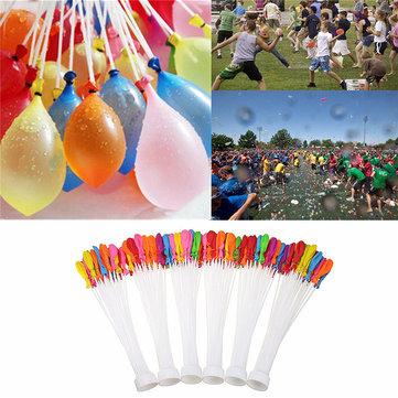 Lot de 222 Ballons bombe à eau