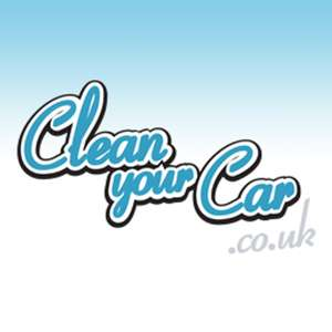15% de réduction sur tout le site Detailing Clean Your Car