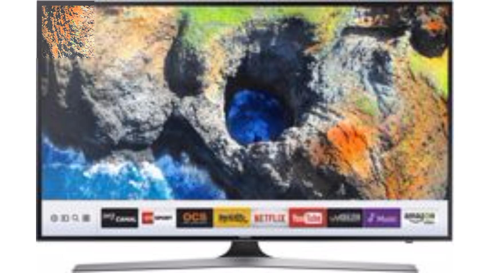 """[Carte CostCo] TV 75"""" Samsung UE75MU6105 UHD 4K (Avec ODR de 500€) - Villebon-sur-Yvette (91)"""