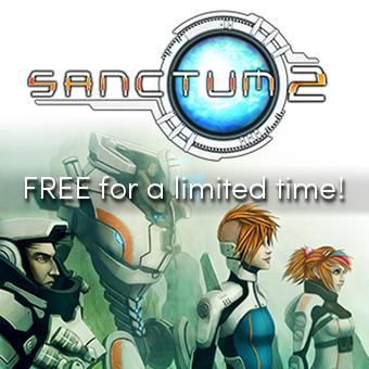 Sanctum 2 Gratuit sur PC (Dématérialisé - Steam)