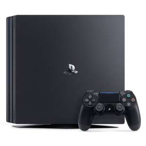 Console PS4 Pro 1To (Frontaliers Allemagne)