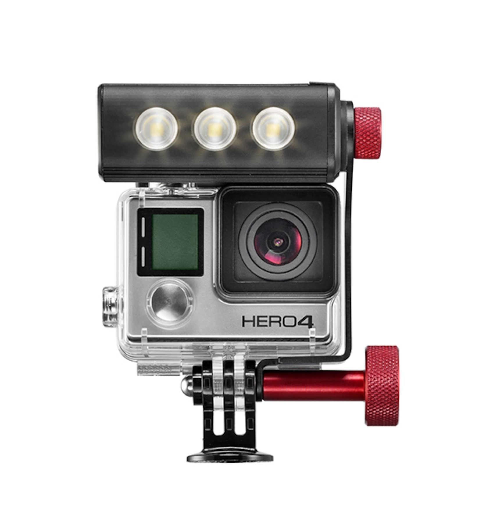 Sélection d'articles en promotion - Ex : Torche Led pour GoPro