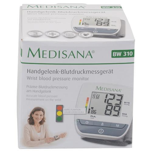 Tensiomètre poignet Medisana BW 310