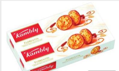2 paquets de Biscuits Kambly (via BDR et CWallet)