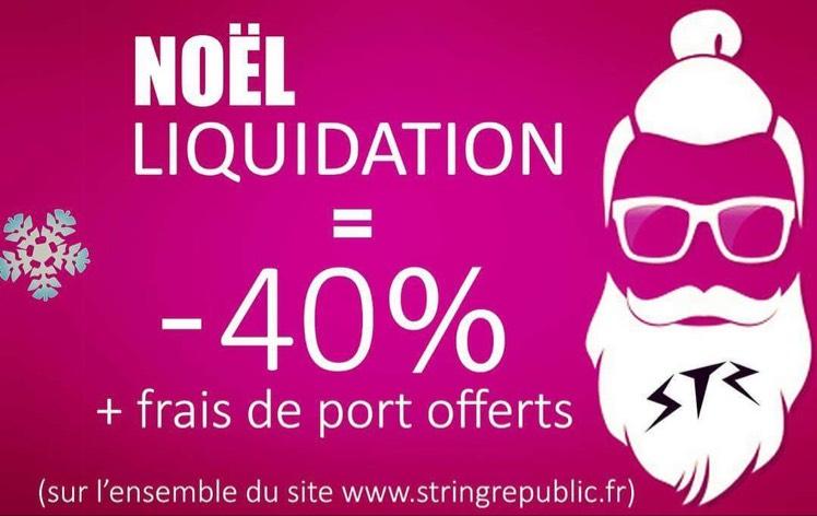40% de réduction immédiate sur l'ensemble du site + Frais de port offert