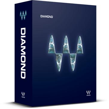 Pack Diamond - 65 Mixs Audio (Dématérialisé)