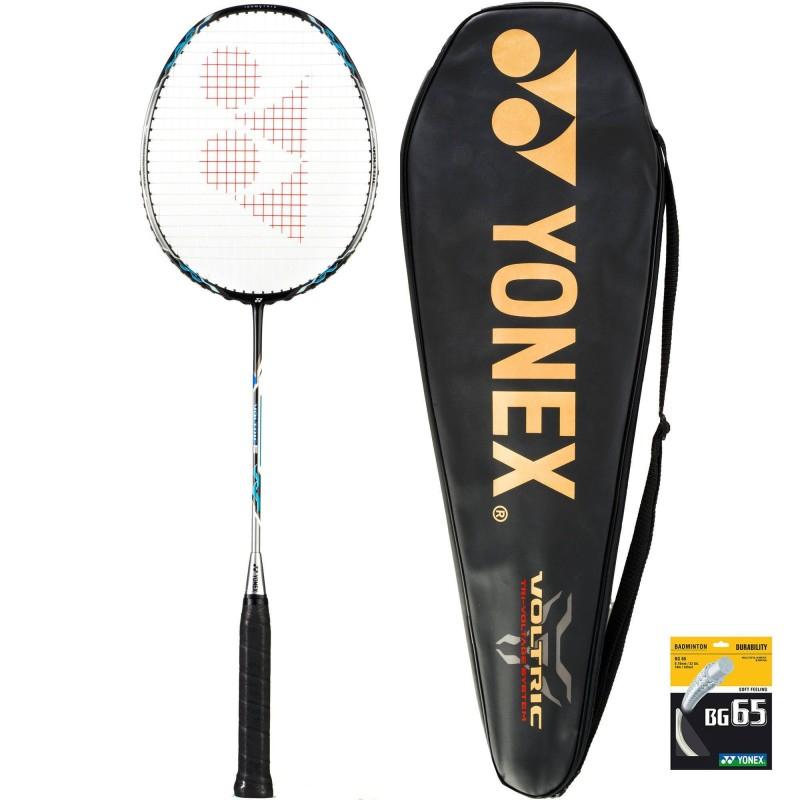 Raquette de badminton adulte Yonex Voltric5 + BG65 Yonex