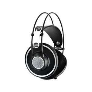 Casque Audio AKG K702
