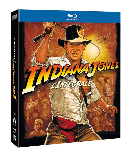 -50% sur une sélection de coffrets DVD et Blu-ray