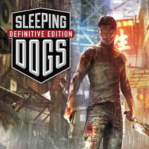 Sleeping Dogs Definitive Edition sur Xbox One