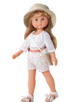 15% de remise sur la gamme des poupées les chéries Corolle