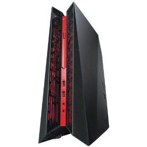 PC Asus ROG G20AJ-DE018S (Intel Core i5-4460, 6Go RAM, GeForce GTX750)