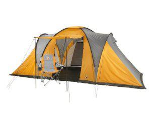Tente Grand Canyon Daytona (6 places, 3 chambres)