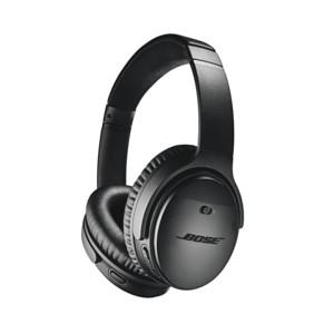 Casque sans fil à réduction de bruit Bose QuietComfort QC35 V2 (Frontaliers Suisse)