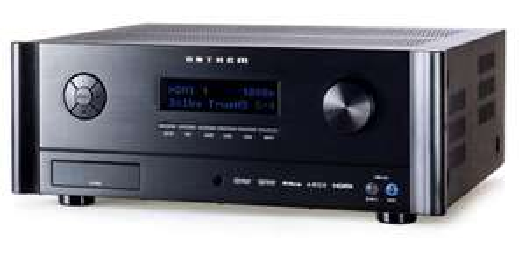 Ampli Home-cinéma Anthem MRX-310