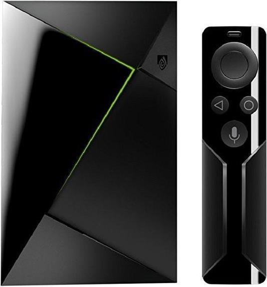 Nvidia Shield TV avec Remote - 16 go (Frontaliers Suisse)