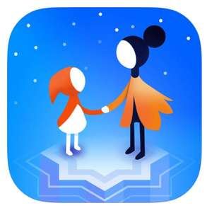 Jeu Monument Valley 2 sur iOS